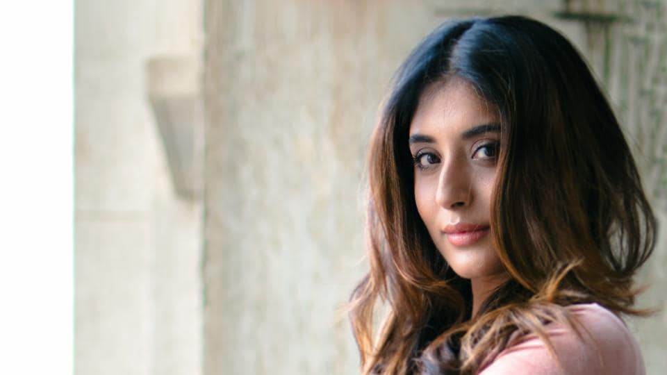 Kritika Kamra is glad to get roles where she plays her age.
