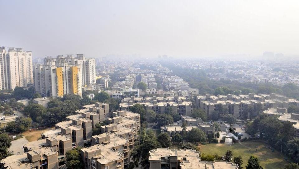Residents of private townships and societies have refused to pay the tax bills issued by the Municipal Corporation of Gurugram (MCG) saying they will only pay for the current year (2016-17) after the civic body took over the maintenance of their residential areas.