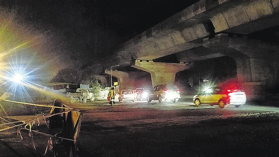 The underpass is to cost ₹52 crore and will be around 730-metre-long and have six lanes.