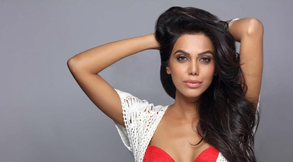 Model-turned-actor Natasha Suri will soon be seen in two web series, Losing My Virginity and other Dumb Ideas and Power Play.
