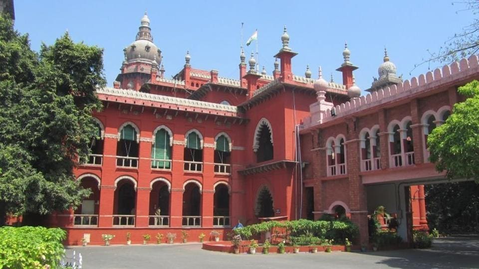 DMK, approached the Madras high court on Monday, demanding that chief minister EK Palaniswami's trust vote in the state assembly be declared null and void.