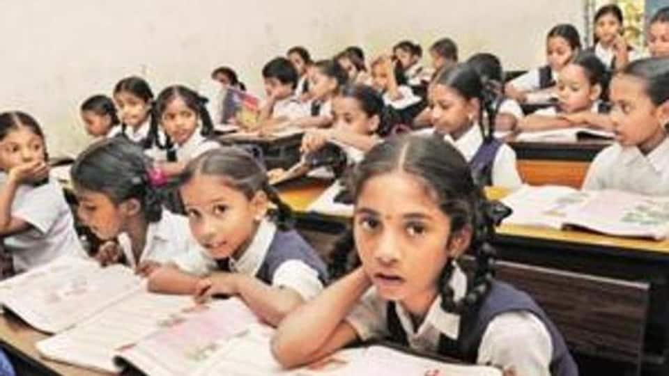 The city schools say the NCERT books cannot be referred to the students, at least till Class 8 since the books have errors and some gross mistakes