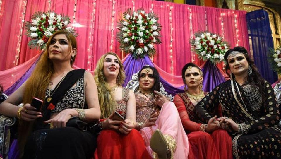 Pakistan's 'khawajasiras', or transsexuals and eunuchs, have begun standing up for their rights.