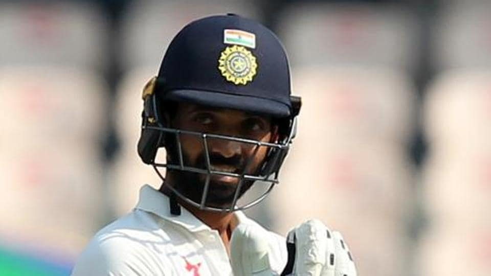 """Ajinkya Rahane says the team led by Virat Kohli will play """"attacking and positive cricket not just against the spinners but all Australian bowlers""""."""