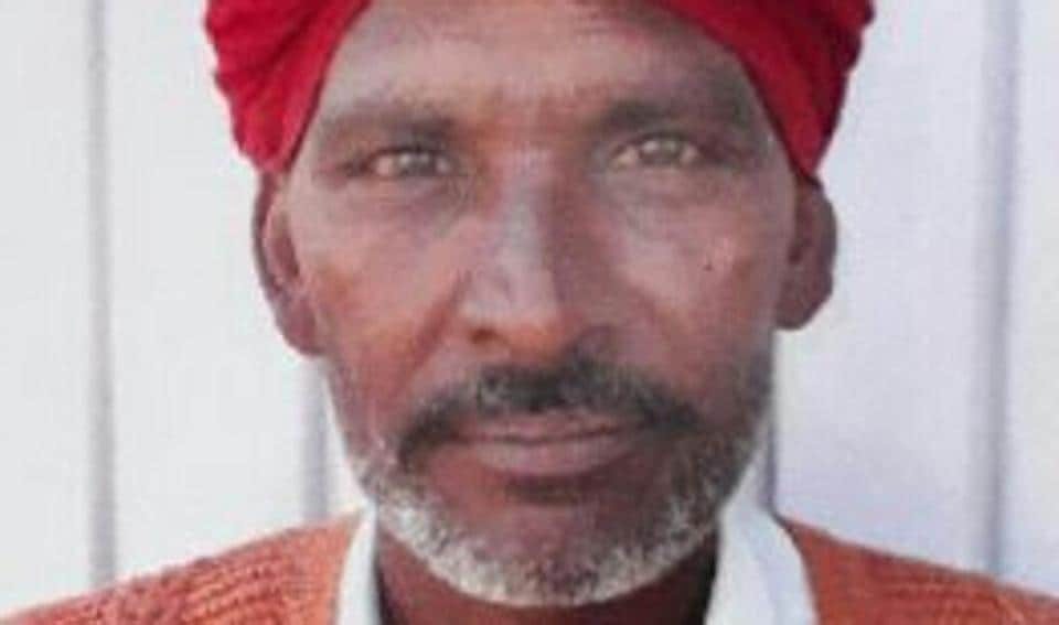 Farm labourer Gurjeet Singh, resident of Bajewala village, hung himself in his house on Tuesday.