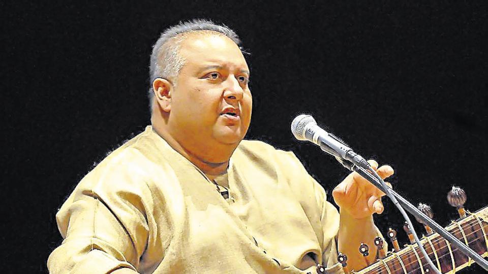 Shujaat Hussain Khan,Surbahar,Imdadkhani Gharana