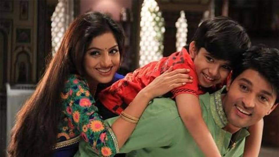 Though Deepika and Anas will not be a part of Tu Sooraj Main Saanjh Piyaji, the new show will be centred around their children Ved and Kanak.