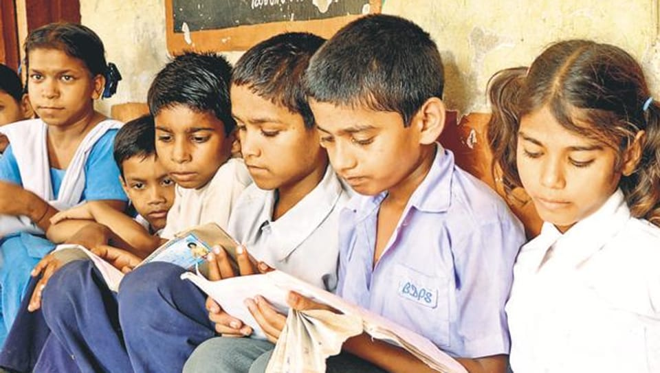 Punjab school board changes books of 17 subjects to match up
