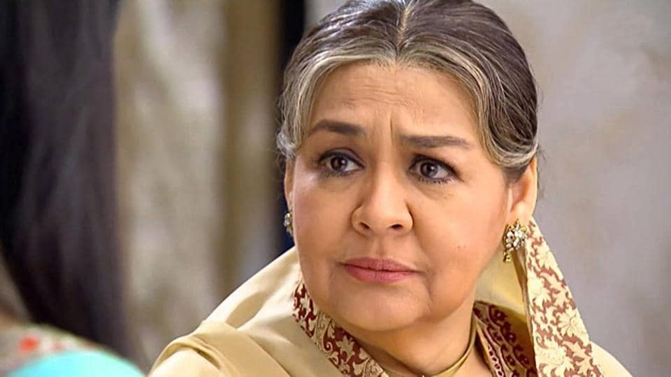 Following rumours of her death, even the Wikipedia page of Farida Jalal was updated to reflect her passing.
