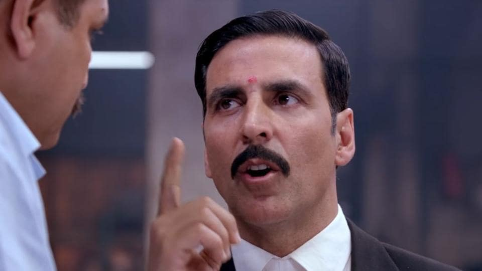 Akshay Kumar's Jolly LLB 2 is inching closer to the Rs 100 crore mark.