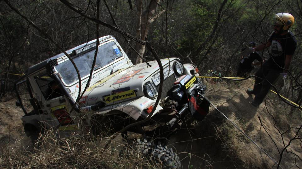 JK Tyre,Motorsport,Off-roading