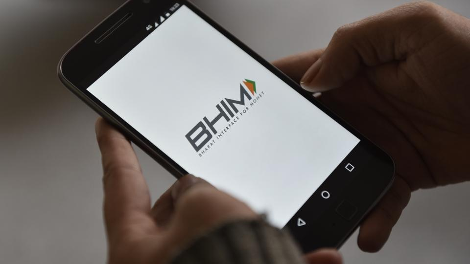 Prime Minister Narendra Modi announced a new digital payments app named BHIM — Bharat Interface for Money —to support Aadhaar-based payments, where transactions will be possible with just a fingerprint impression,