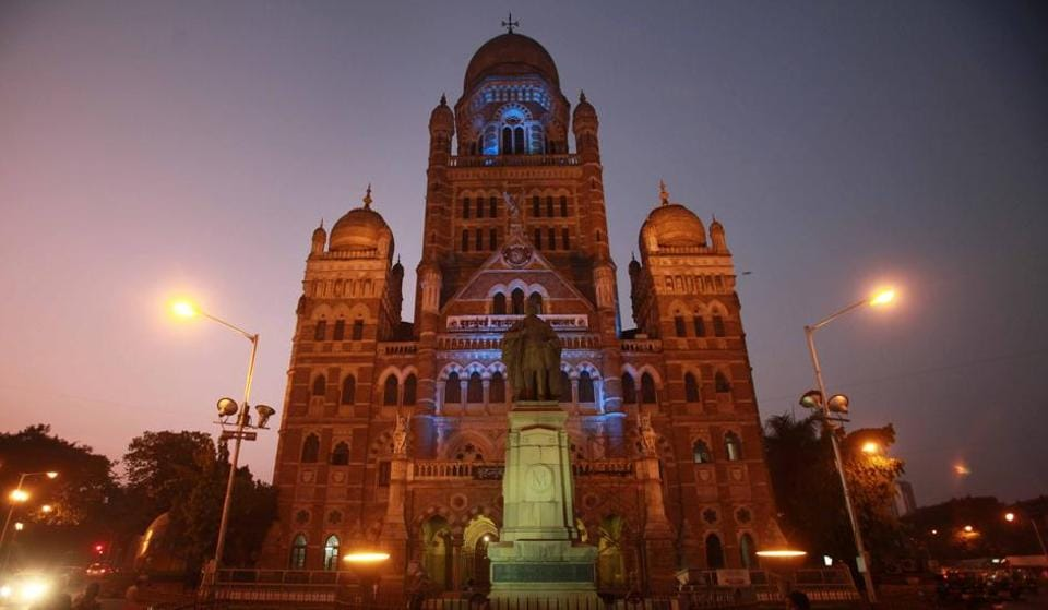 BMC polls,Brihanmumbai Municipal Corporation,arrest