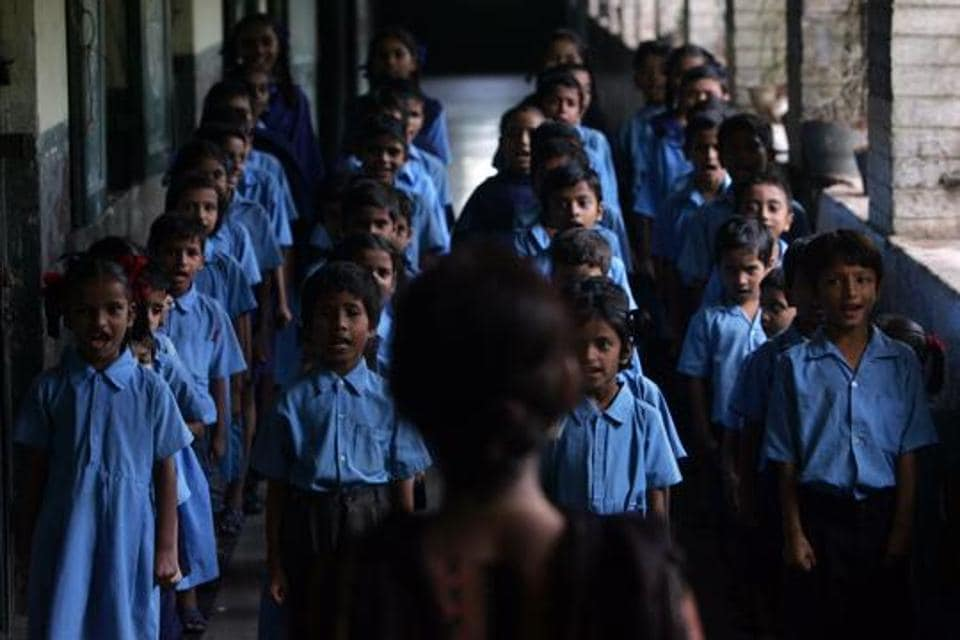Schools must sing Vande Mataram at least once a week either on Monday or Friday.