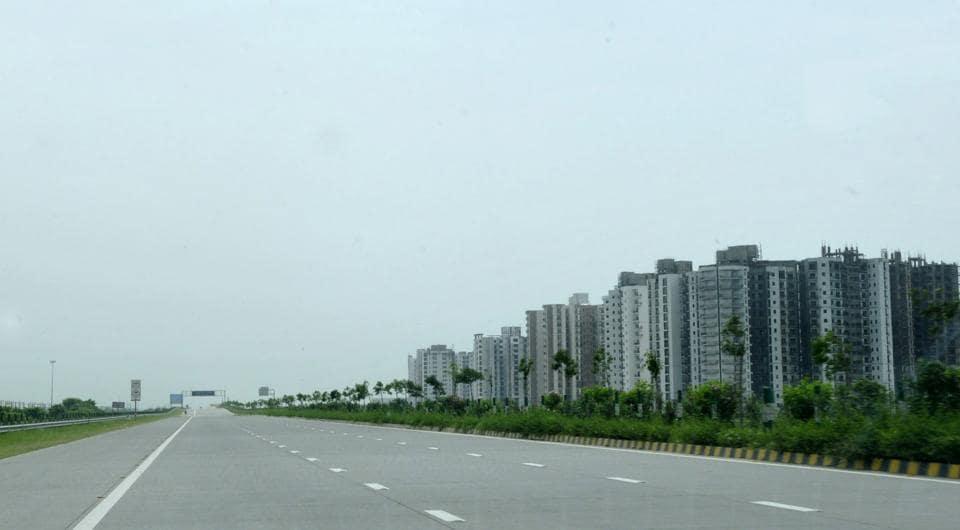 Yamuna Expressway,YEIDA,farmers
