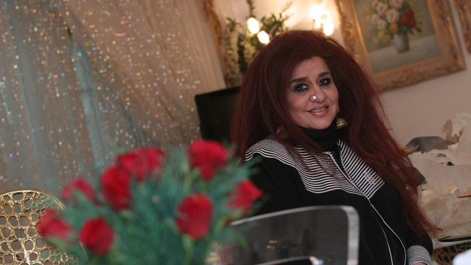 Shahnaz Husain has been influenced by her mother, Sayeeda Begum, who always advised her to include natural items in her beauty regimen.