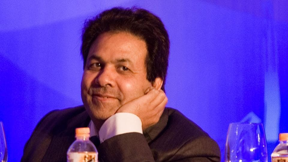 Rajiv Shukla addressed the IPL franchise owners on Monday in his capacity as chairman of the IPL Governing Council even though the  Committee of Administrators had asked BCCI officials to self-assess their eligibility to attend the auction.