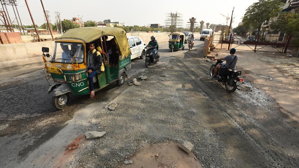 Noida,NGT,closure