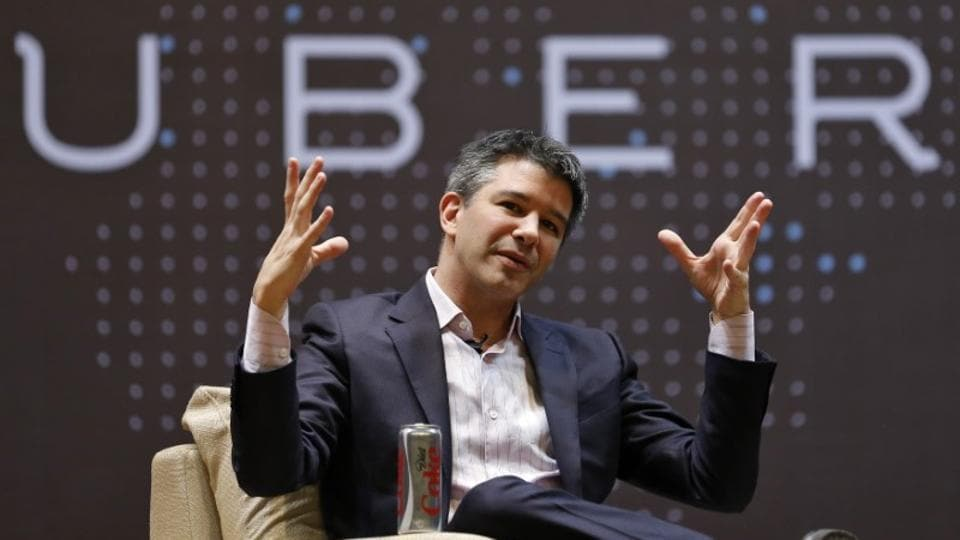 """Uber CEO Travis Kalanick took to Twitter to promise an """"urgent investigation"""" into the shocking claims."""