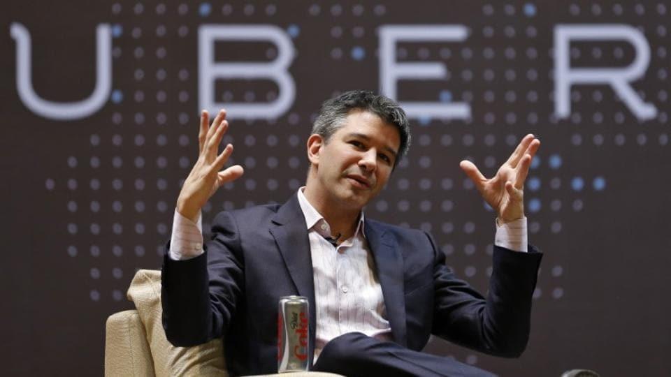 Uber,Sexual harassment,Travis Kalanick