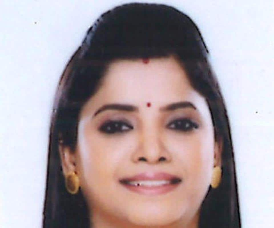 The Govandi-Mankhurd ward, which is reserved for women, will see a close contest between Kamini Shewale (pic), wife of Shiv Sena MP Rahul Shewale, and Anita Panchal, wife of local corporator Dinesh alias Babalu Panchal, who defected to the BJP from the Shiv Sena.
