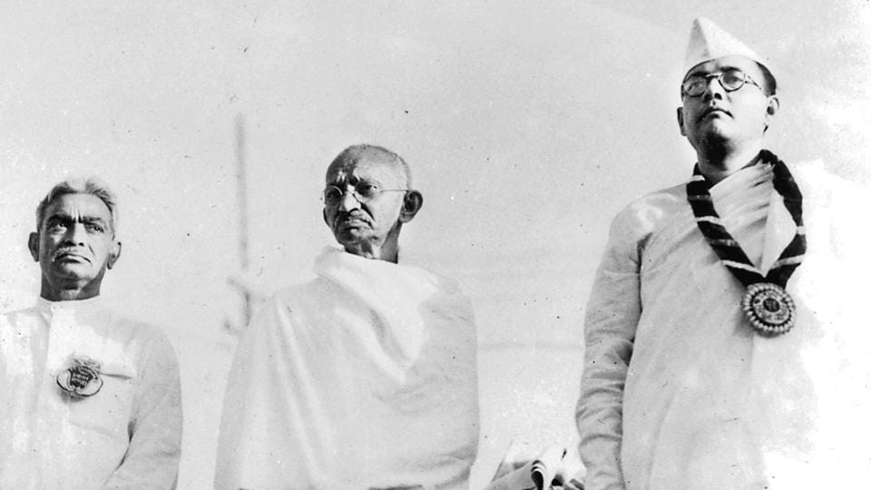 Mahatma Gandhi,Veer Savarkar,CIC