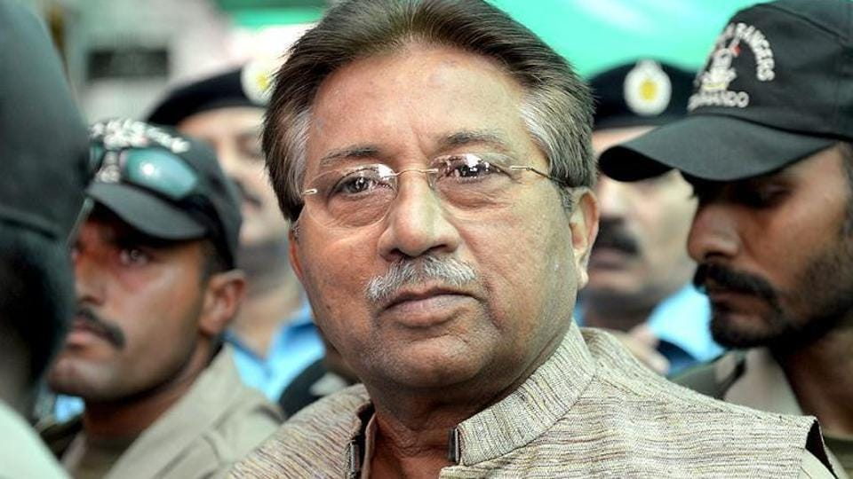 Former Pakistani ruler Parvez Musharraf has claimed that his administration 'managed freedom fighters' in Kashmir.