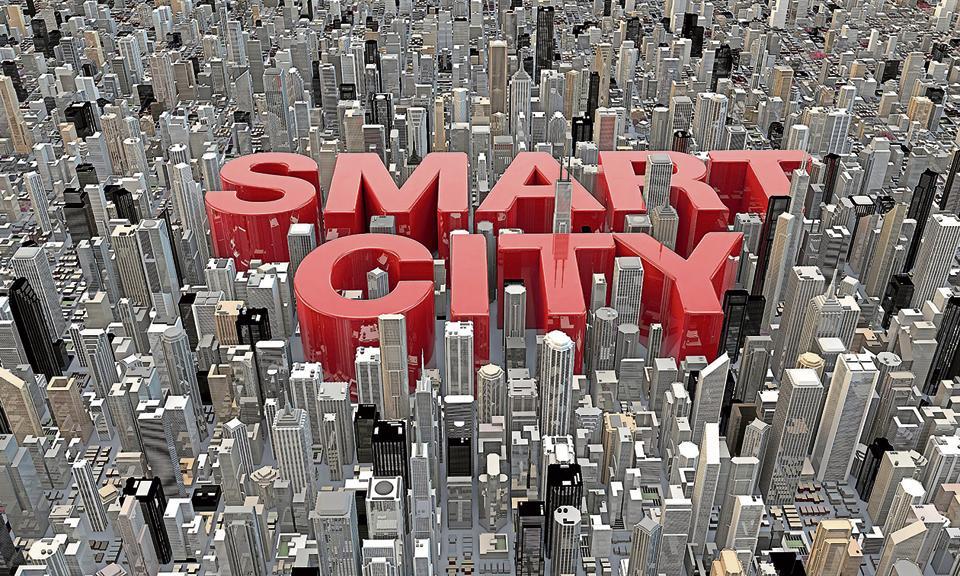 Smart City Mission,Pune Smart City Development Corporation Ltd,Dehra Dun
