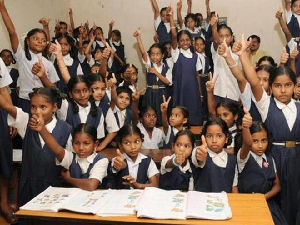 Shaala Siddhi was introduced last year to help students, parents and other stakeholders gauge the quality of a school through their assessment grades, much like the National Accreditation and Assessment Council (NAAC) for institutes of higher education.