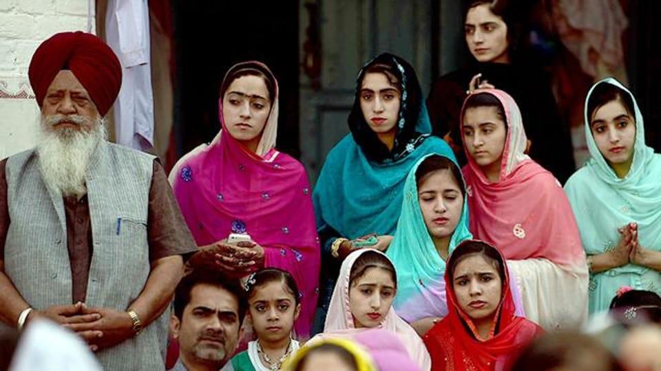 Pakistan,Khyber Pakhtunkhwa,Sikh leader