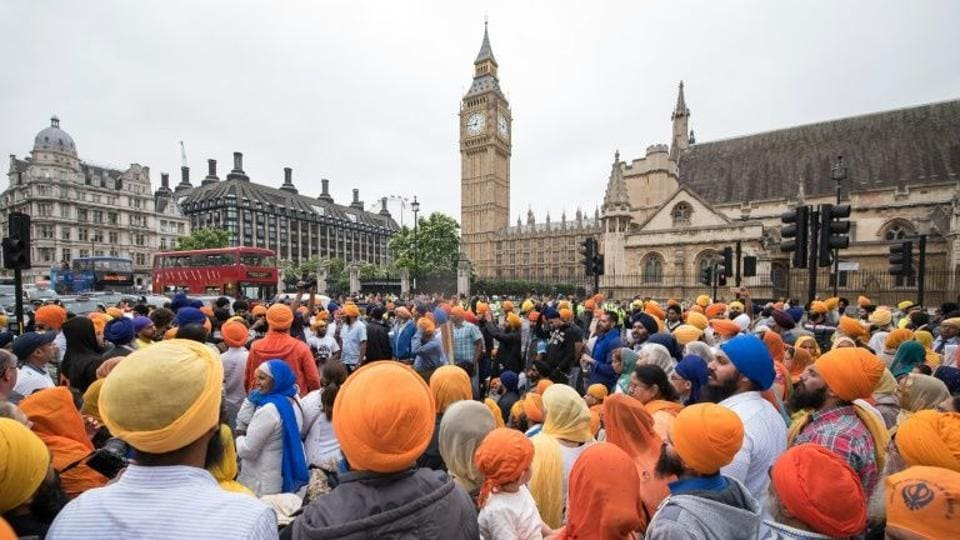 Sikhs and Kashmiris are among new categories being considered for additional ethnicity tick-boxes on the 2021 census form by the UK's Office of National Statistics.