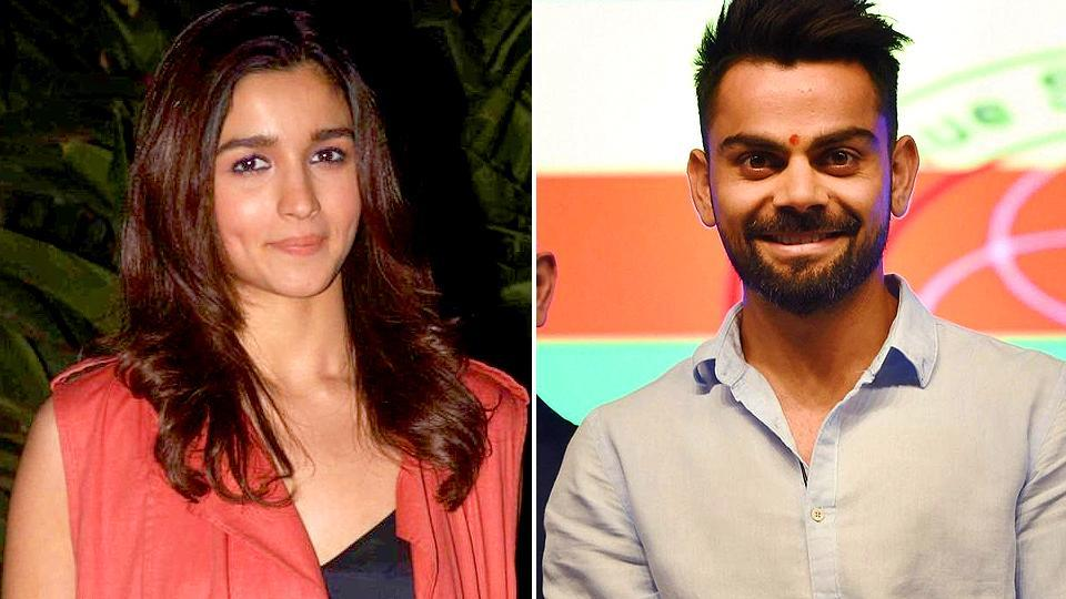 Actor Alia Bhatt and cricket captain Virat Kohli will participate in the campaign which will highlight the need for equal opportunity to women.