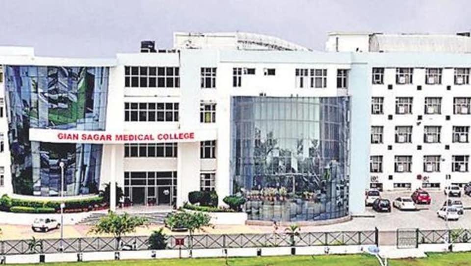 Gian Sagar medical college