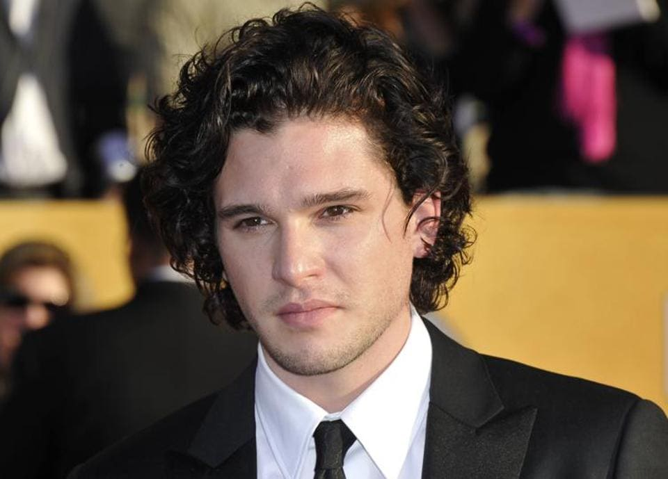 Kit Harington is set to star in BBC One's new historical drama Gunpowder.