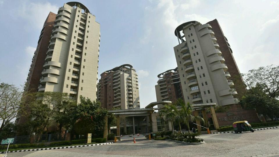 Gurgaon,Female foetus found,World Spa-East