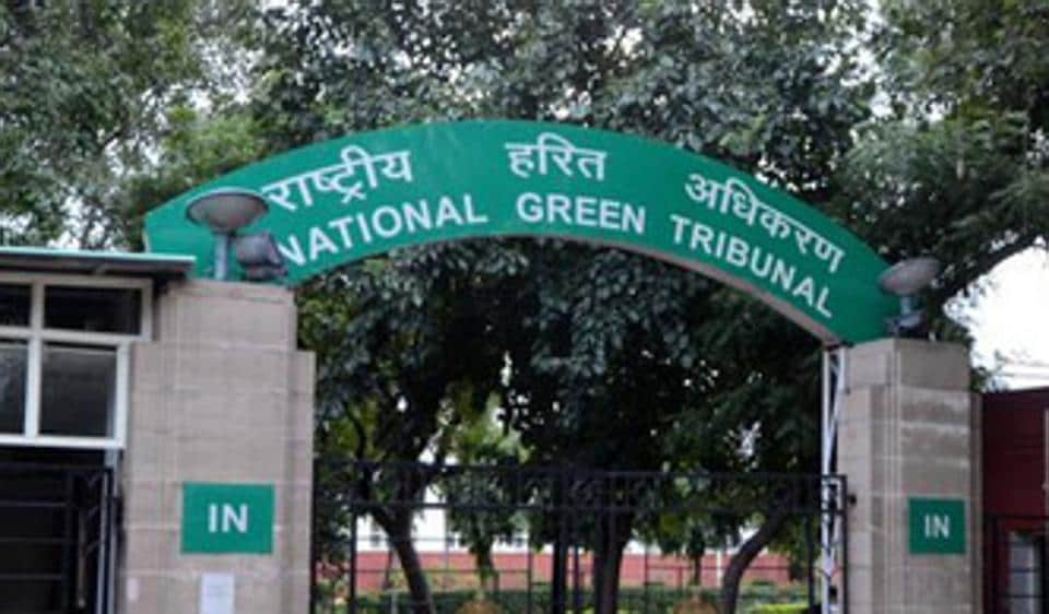 The NGT order came on the plea asking for immediate removal of municipal waste and plastic bags from the Dallupura canal.
