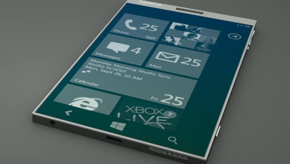 Nokia,Nokia 8,Qualcomm Snapdragon 835