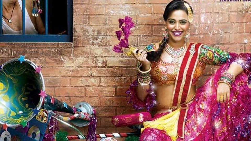 Swara Bhaskar plays a singer in Anarkali of Arrah.