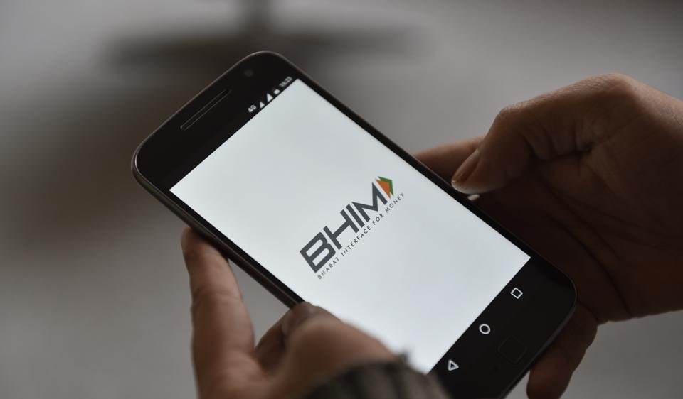 The government will soon launch new schemes to incentivise the adoption of digital payments app, BHIM.