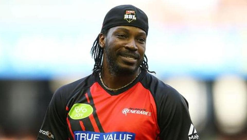 Chris Gayle, who plays for Pakistan Super League (PSL) franchise Karachi Kings has refused to travel to Pakistan.