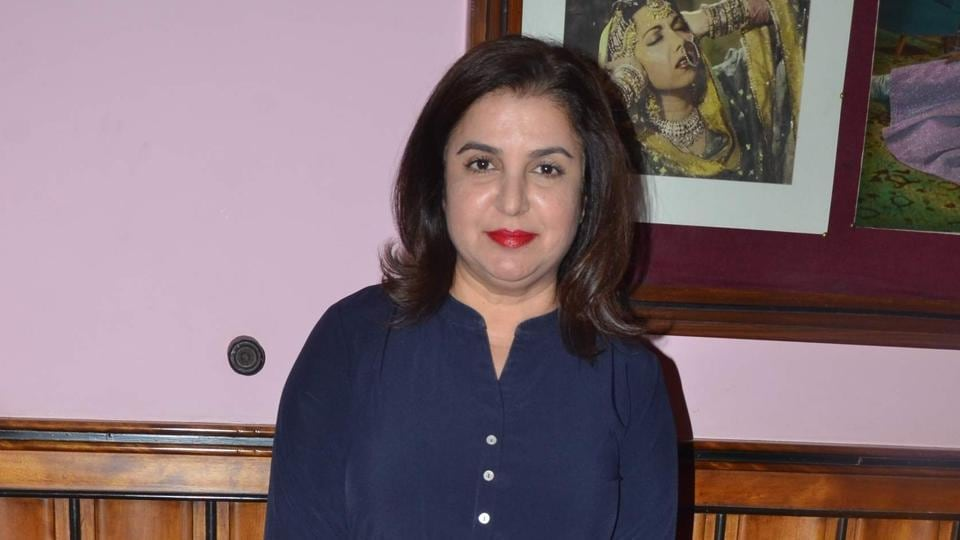 Farah Khan wants to take a break from TV shows to focus on her film script.