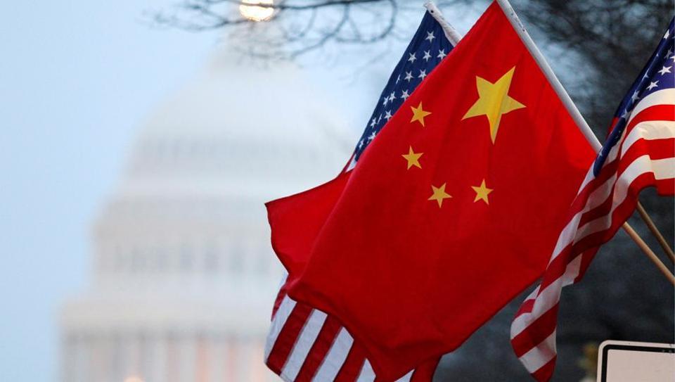 Chinese minister,US China ties,US China trade