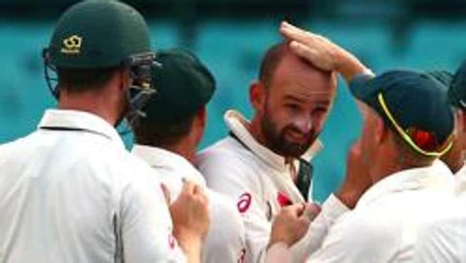 India vs Australia,Nathan Lyon,R Ashwin