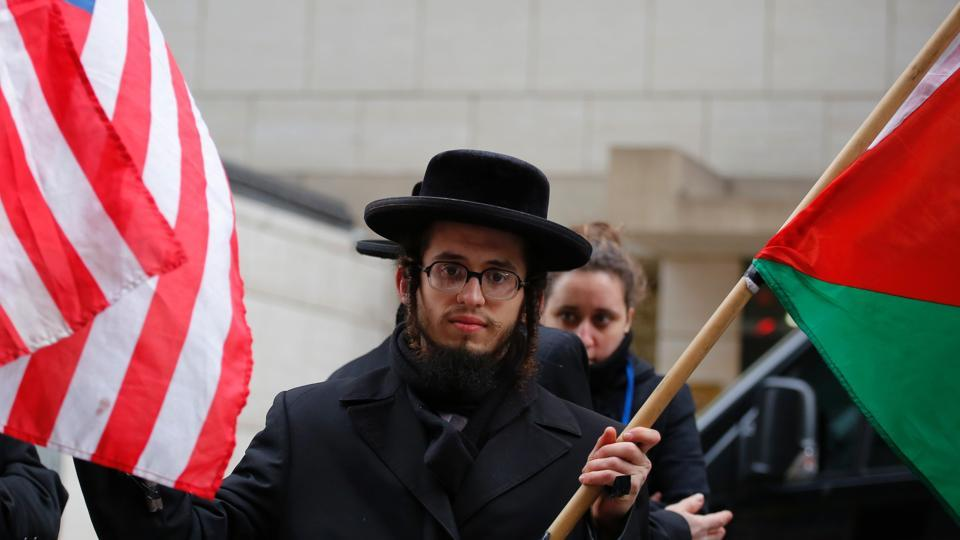 Jewish community centres,JCC Association of North America,Donald Trump