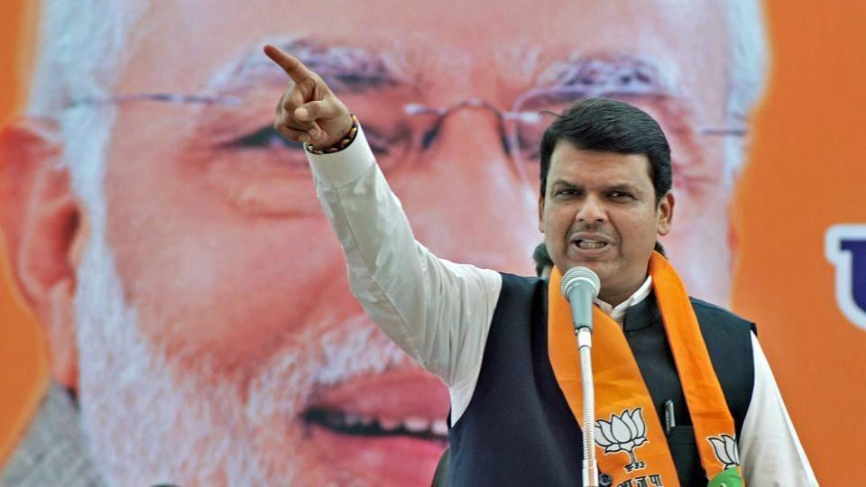 Devendra Fadnavis,BMCelection,BJP