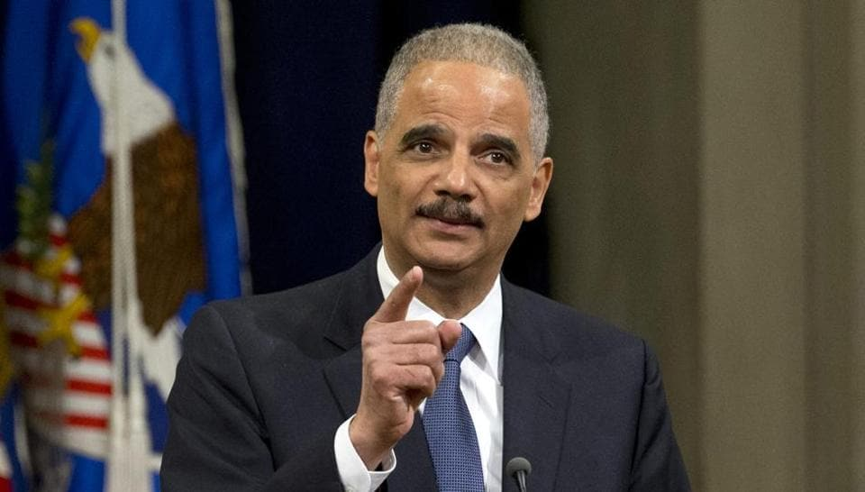 Uber hires ex-U.S. Attorney General Holder to probe sexual harassment
