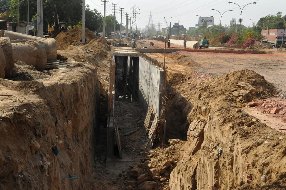 The tribunal also asked the Huda to submit a report on the impact of concreting natural drains in the city.