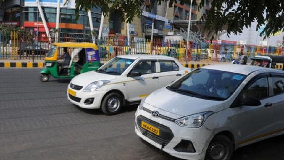 Gurgaon,Uber,app cabs