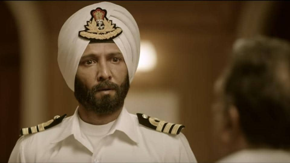The Ghazi Attack,The Ghazi Attack opening weekend BO,Rana Daggubati