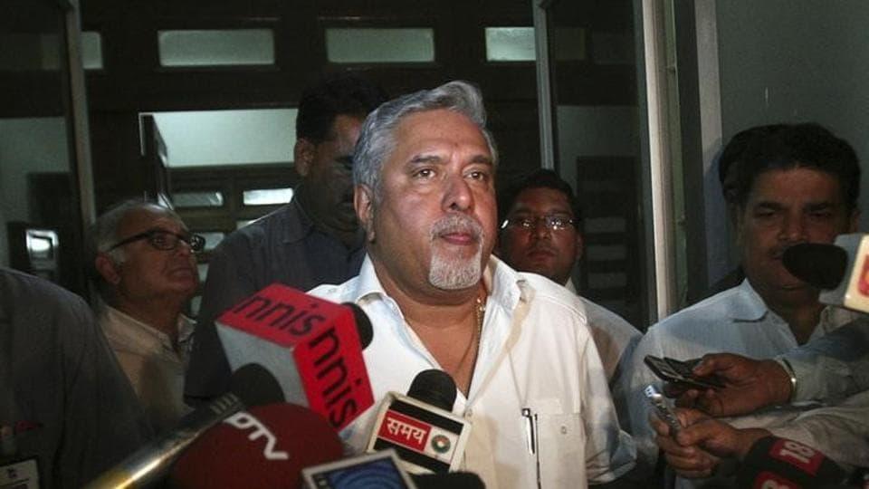 Vijay Mallya,Mallya extradition case,Mallya in UK